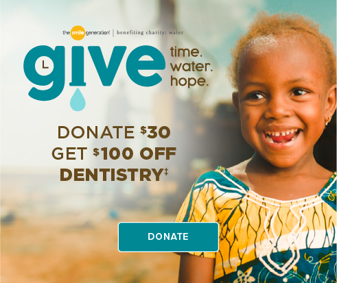 Donate $30, Get $100 Off Dentistry - Festival Dental Group and Orthodontics