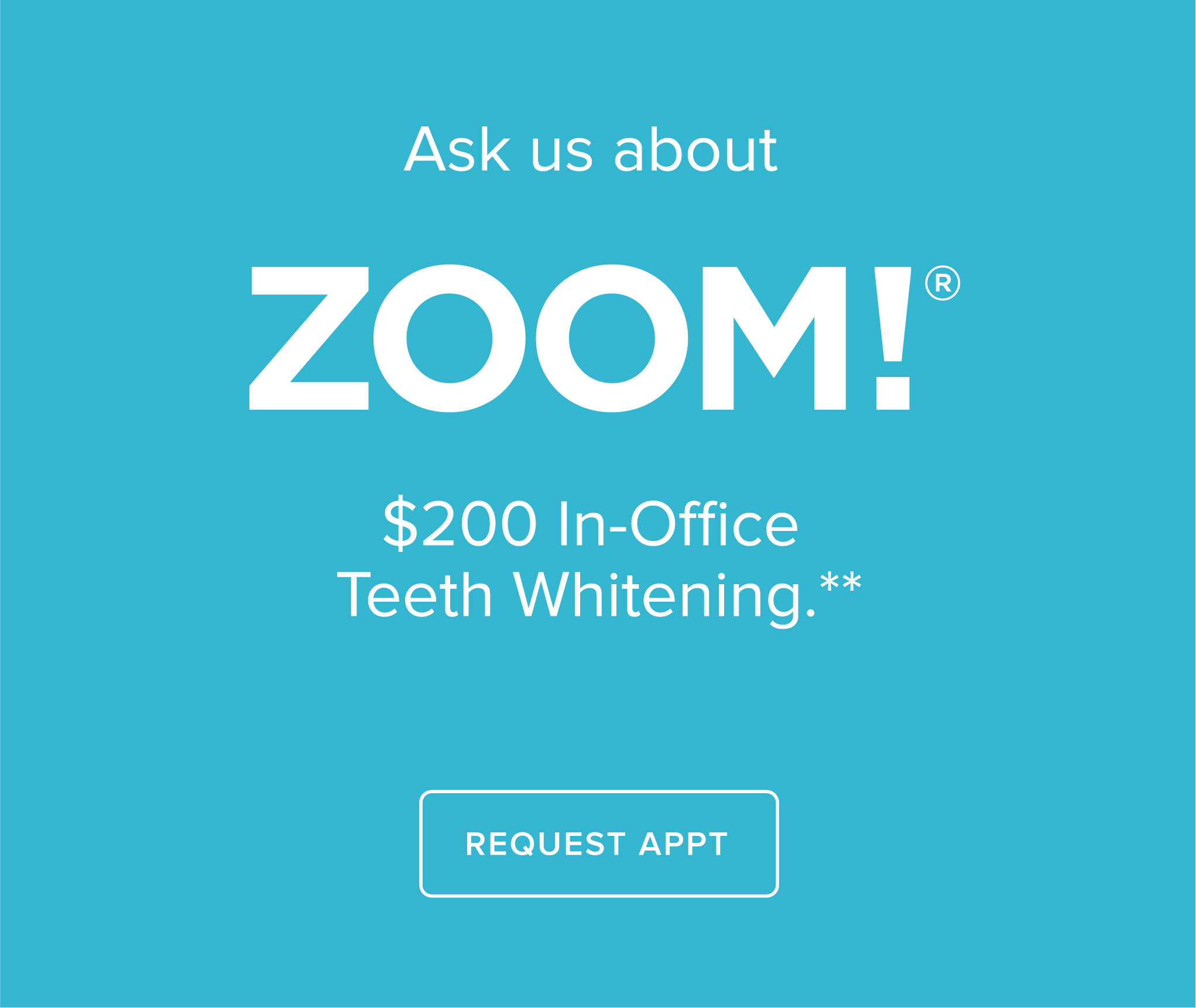 Zoom Teeth Whitening - Festival Dental Group and Orthodontics